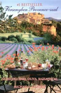 Michael S. Sanders - Versenyben Provence-szal