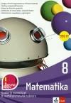 Tanja Koncan - L�rincz Anna (Szerk.) - Vilma Moderc - Rozalija Strojan - Jegyre megy - Matematika 8. munkaf�zet �s algebra tud�st�r