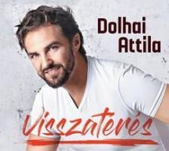 Dolhai Attila - Visszatérés - 2 CD