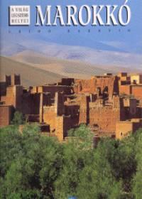 Guido Barosio - Marokkó