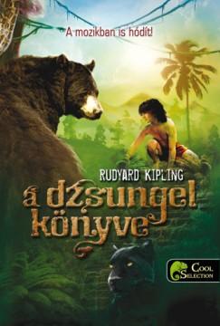 Rudyard Kipling - A dzsungel könyve