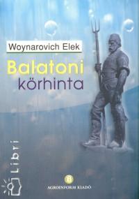Woynarovich Elek - Balatoni körhinta