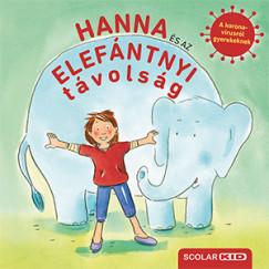 - Hanna és az elefántnyi távolság