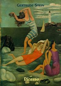 Gertrude Stein - Picasso