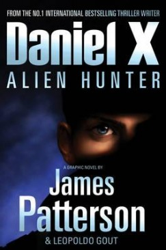 Leopoldo Gout - James Patterson - Daniel X