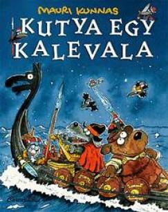 Mauri Kunnas - Kutya egy Kalevala