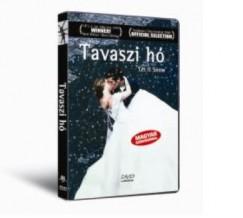 - Tavaszi hó - DVD