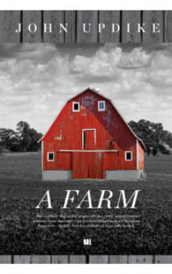 John Updike - A farm