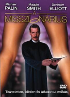 - A misszionárius - DVD