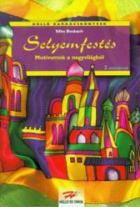 Silke Bosbach - Selyemfestés