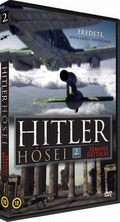 - Hitler hősei 2. - DVD