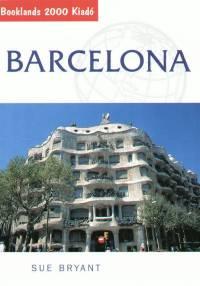 Sue Bryant - Barcelona