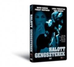 - Halott gengszterek - DVD