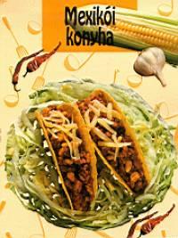 - Mexikói konyha