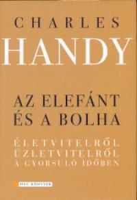 Charles Handy - Az elefánt és a bolha