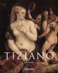 Ian G. Kennedy - Tiziano