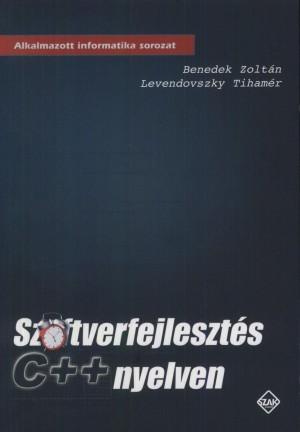Benedek Zolt�n - Levendovszky Tiham�r - Szoftverfejleszt�s C++ nyelven