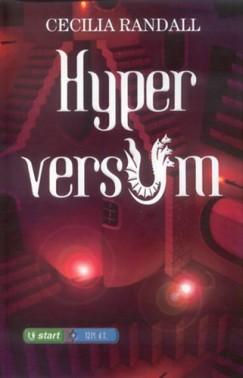 Cecilia Randall - Hyperversum