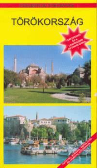 Ifj. Zsiga György - Törökország