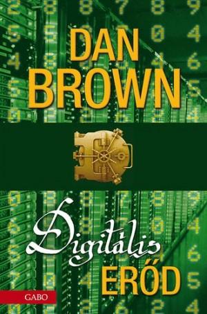 Dan Brown - Digit�lis er�d