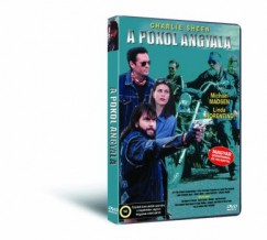 - A pokol angyala - DVD
