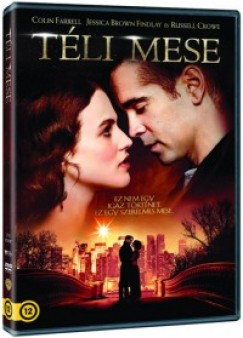 Akiva Goldsman - Téli mese - DVD