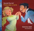 Gerald Durrell - Szacsvay László - Férjhez adjuk a mamát - Hangoskönyv
