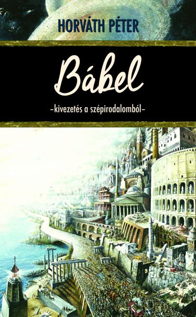 Horváth Péter - Bábel