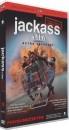 Tremiane Jeff - Jackass - A film - Extra változat DVD