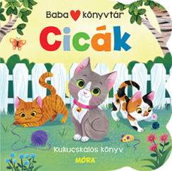 - Babakönyvtár - Cicák