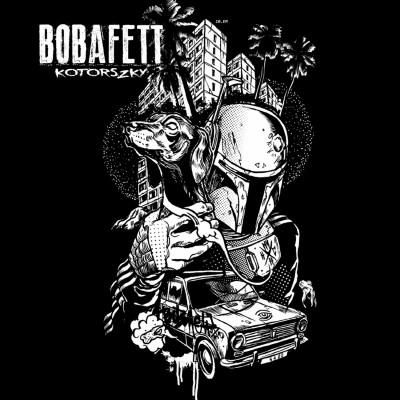 Bobafett - Kotorszky - LP