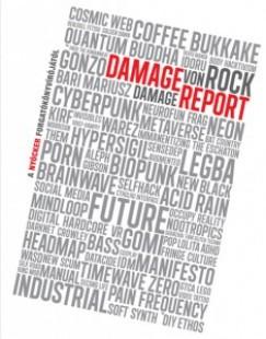 Bari Máriusz - Damage Report