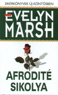 Evelyn Marsh - Afrodité sikolya