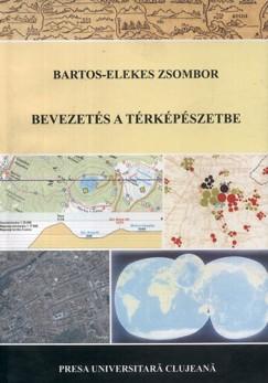 - Bevezetés a térképészetbe