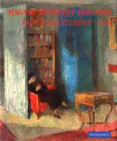 Kieselbach Tamás - Kolozsváry Marianna - Magyar művészet 1900-1950