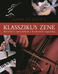 John Stanley - Klasszikus zene