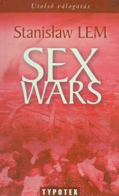 Stanislaw Lem - Sex wars