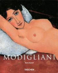 Doris Krystof - Modigliani