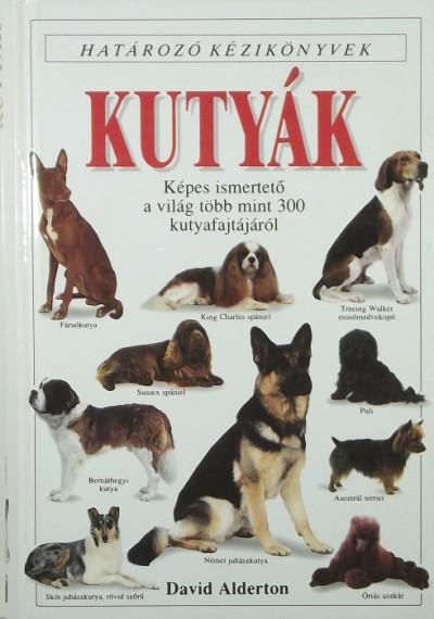 David Alderton - Kutyák