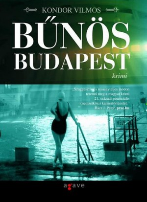 Kondor Vilmos - B�n�s Budapest