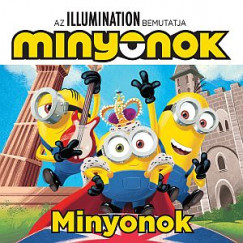 - Minyonok - Minyonok
