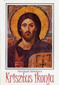 Christoph Schönborn - Krisztus ikonja