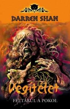 Darren Shan - Végítélet - Feltárul a pokol