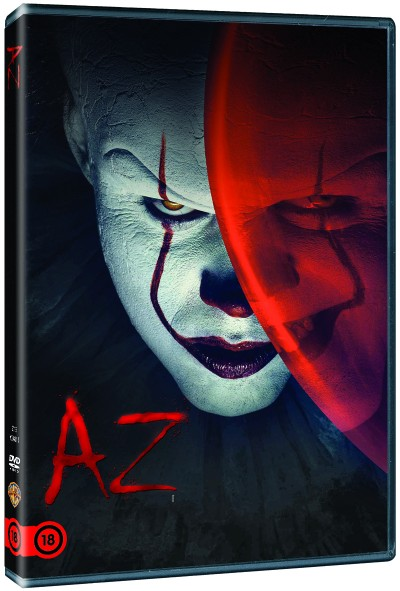 Andy Muschietti - AZ - DVD