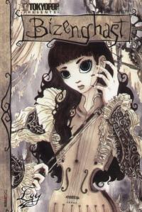 M. Alice Legrow - Bizenghast