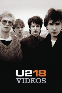 U2 - 18 Videos - DVD