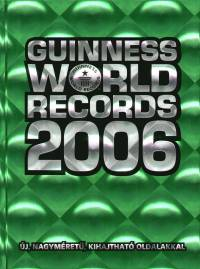 - Guinness World Records 2006