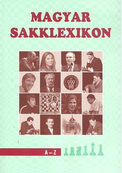 Dr. Lovas Dániel - Magyar sakklexikon A-Z