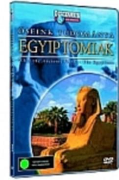 - Discovery - Egyiptomiak - DVD