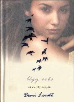 Demi Lovato - Légy erős